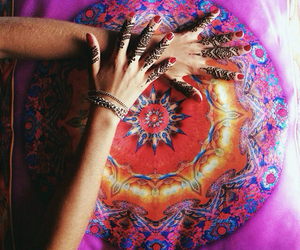 henna and tumblr image