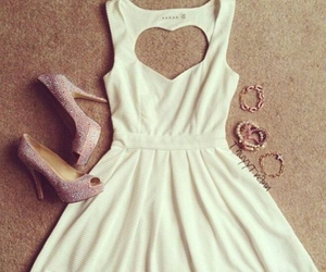 date, romantic, and shoes image