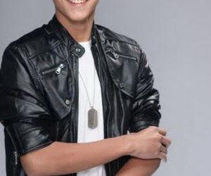 boy, growing up, and daniel padilla image