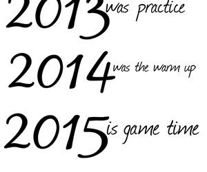 new year, quote, and game time image