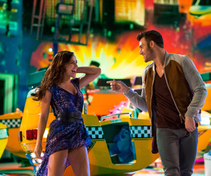 step up all in, dance, and movie image