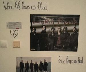 my, linkin, and park image