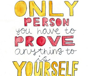 quote, motivation, and yourself image