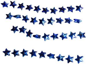 blue, mine, and stars image