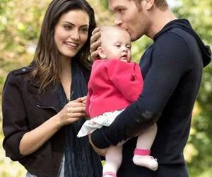 family, hybrid, and vampire image