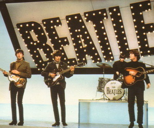 music and beatles image