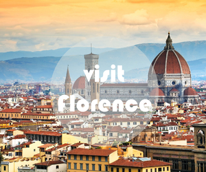art, florence, and history image