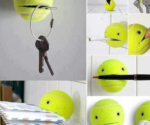 divertido, pelota, and diy image