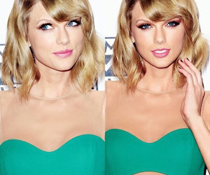 Taylor Swift, american music awards, and ama image