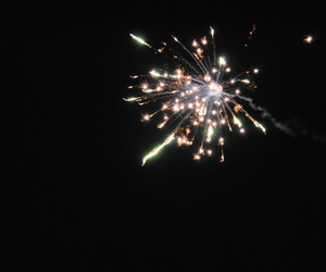 firework and new years eve image