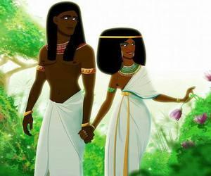 pharaon image