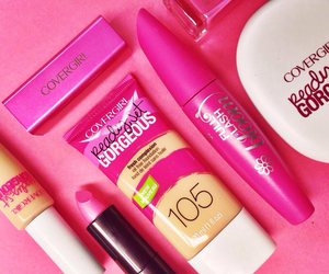 covergirl, katy perry, and makeup image