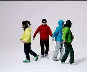 colors, music video, and video image