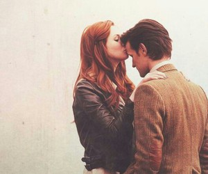 eleven and amy pond image
