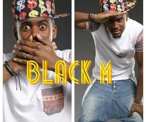 black m and sexion d'assaut image