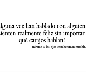 felicidad, frases, and love image