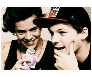 larry stylinson and one direction image
