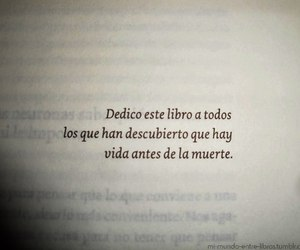books, frases, and tumblr image