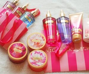 Victoria's Secret and beauty image