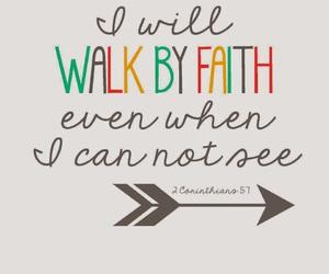 faith, love, and god image
