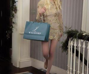 gossip girl, Taylor Momsen, and jenny humphrey image