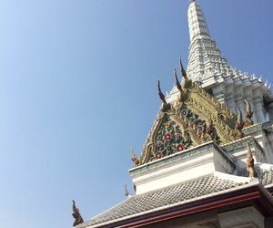 beautiful, Temple, and place image