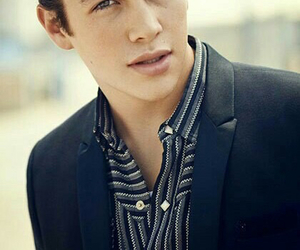 austin mahone, Teen Vogue, and Austin image