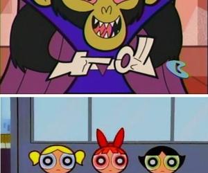 funny, powerpuff girls, and lol image