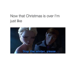 cold, funny, and winter image