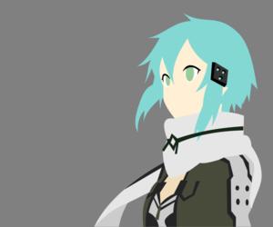 anime, girl, and hecate image