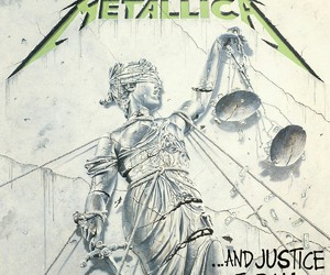 metallica, and justice for all, and music image