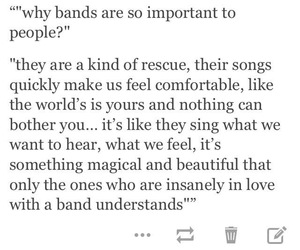 all time low, bands, and depressed image