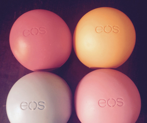colorful, lips, and eos image
