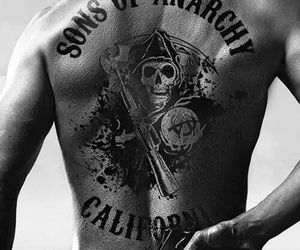 sons of anarchy and california image