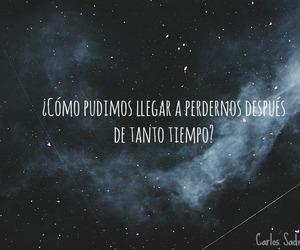 text and carlos sadness image