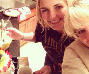 r5, rydel lynch, and stormie lynch image