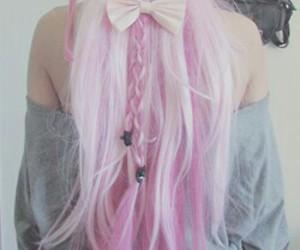 beautiful, grunge, and pink image