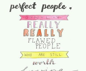 john green, love, and love imperfection image