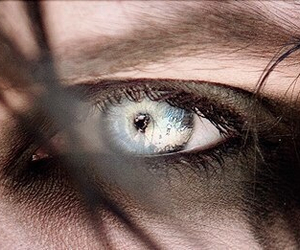 andy, blue, and eyes image