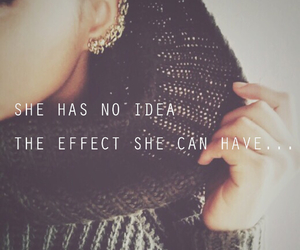 beauty, effect, and qoutes image