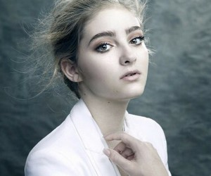 willow shields and prim image