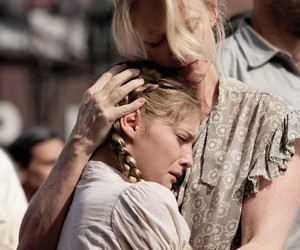 hunger games, prim, and the hunger games image