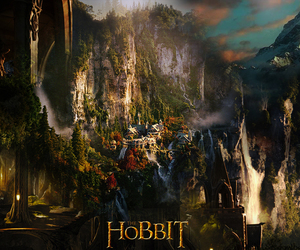 desktop wallpaper, the hobbit, and wallpaper image