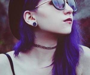fashion, hair, and alternative image