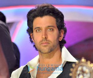 hrithik roshan and cute image