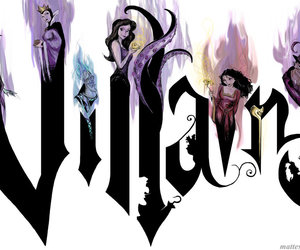 61 Images About Villanos Disney On We Heart It See More About