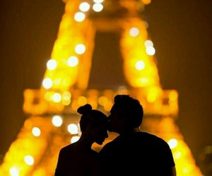 paris, you, and love image