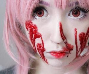 anime, cosplay, and killer image