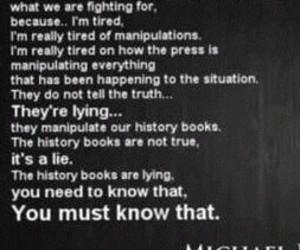 illuminati, michael jackson, and speech image