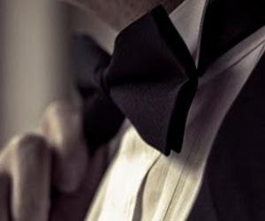 tie and men image
